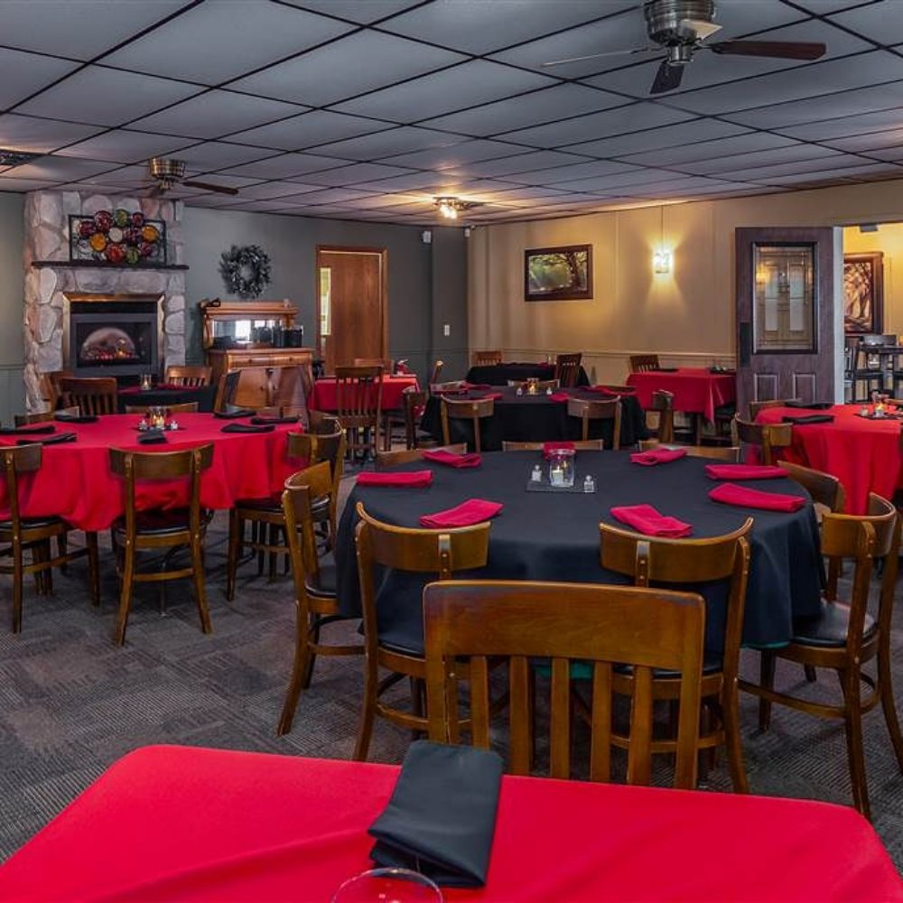 Savory Steakhouse: 4320 80th St S, Wisconsin Rapids, WI