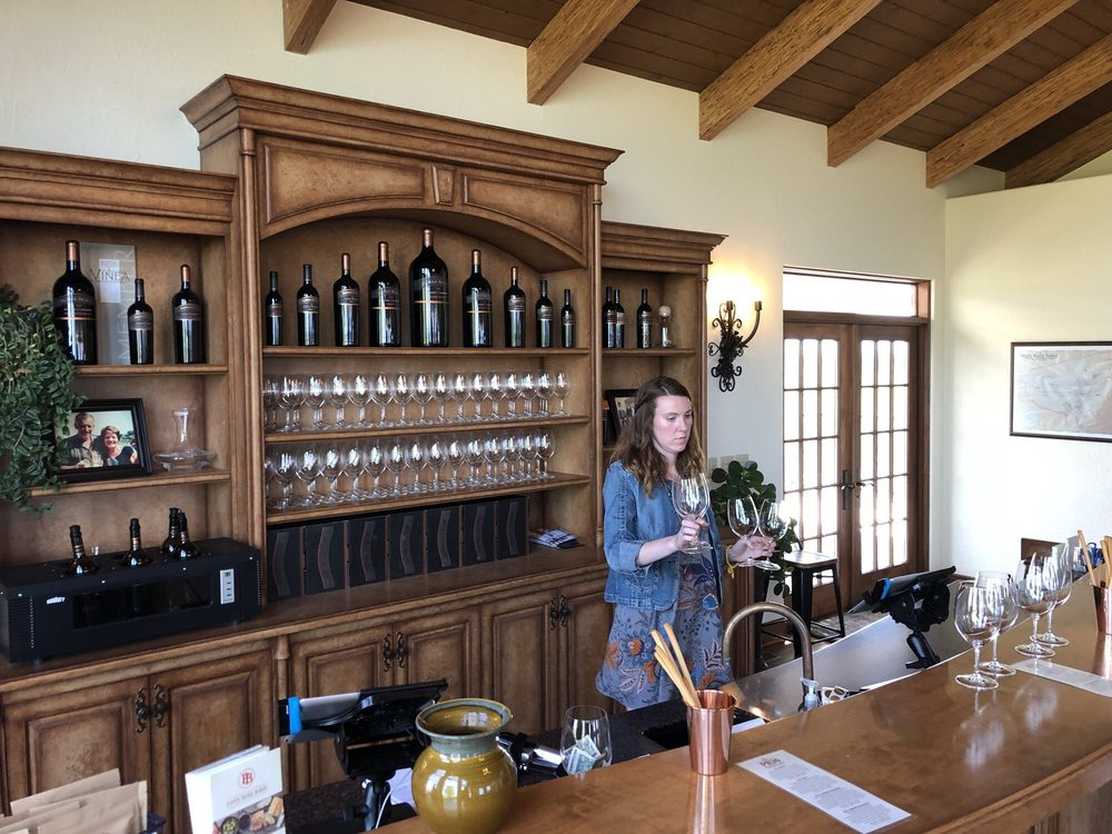 Social Spots from Pepper Bridge Winery - Walla Walla Valley