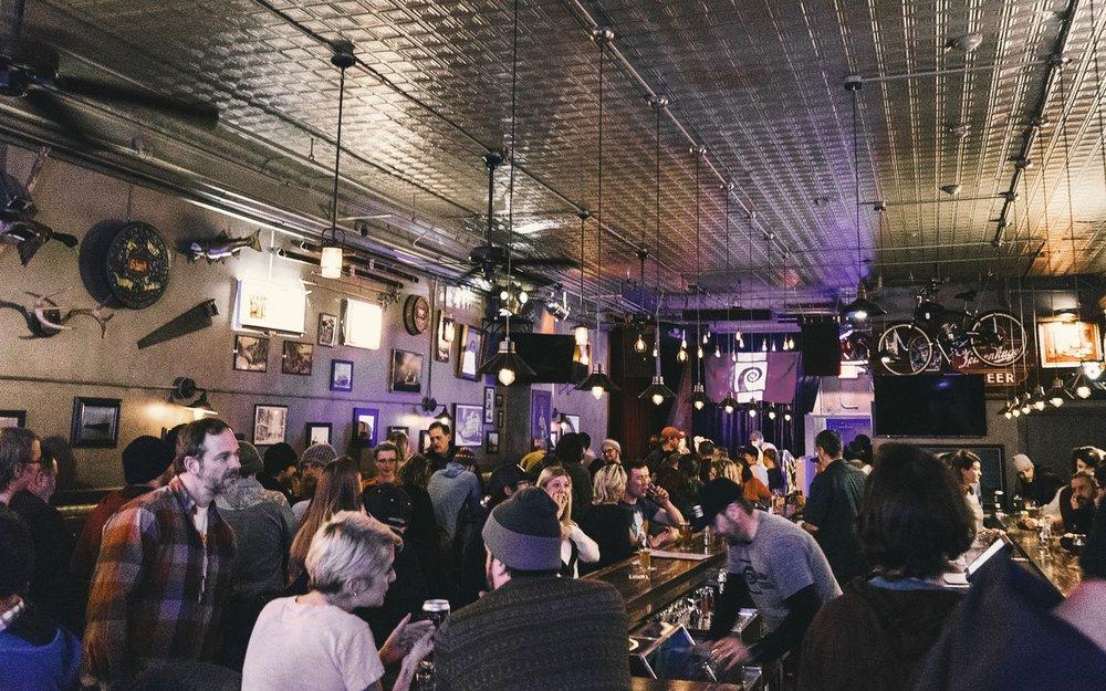 Cedar Lounge: 1715 N 3rd St, Superior, WI