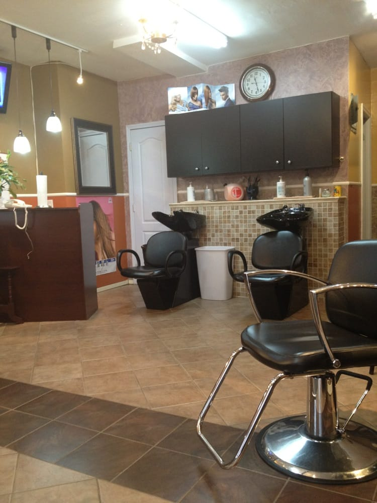 Francis leiby beauty salon 10 reviews hair salons for 1662 salon east reviews