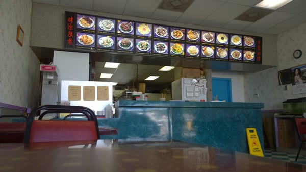 Jin Jin Chinese Restaurant Chinese 3208 E Palmetto St Florence