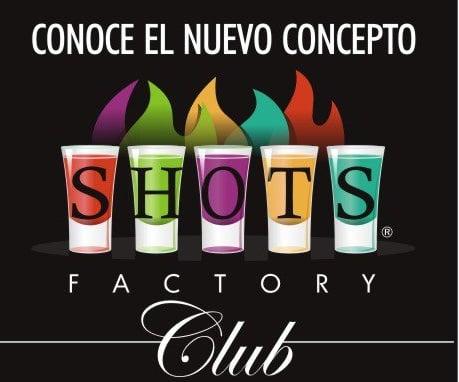 Shots Factory: Mexico, MO