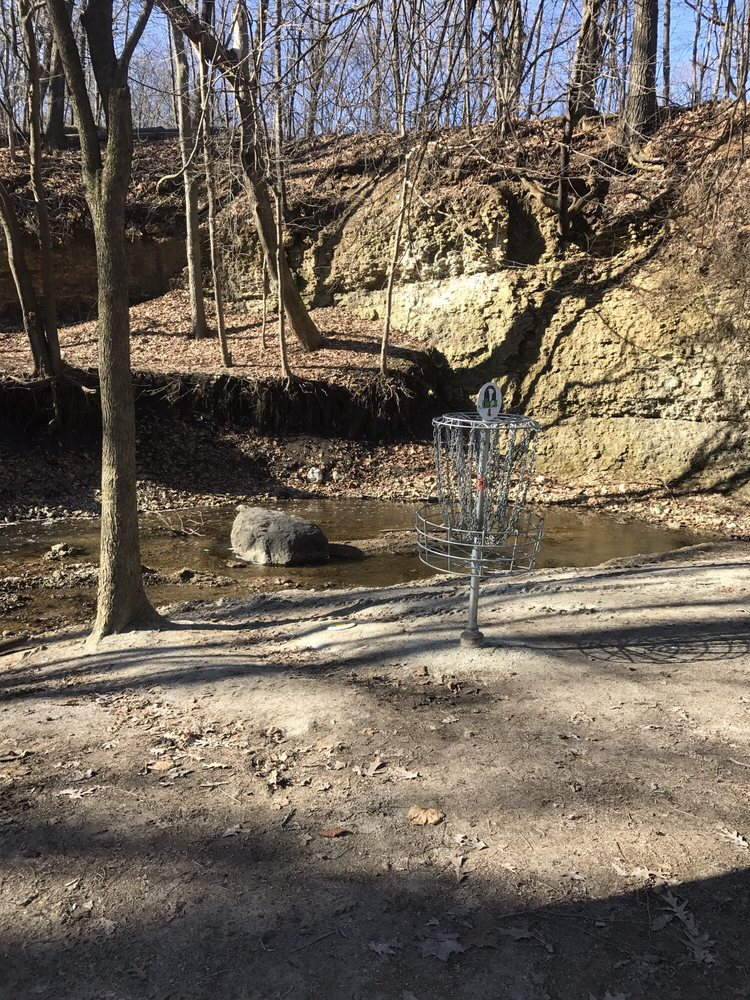 Dellwood Park: Route 171 & Woods Drive, Lockport, IL
