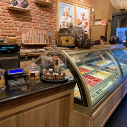 Amorino Milano - 11 Photos - Cafes - Via Corsico 9, Porta