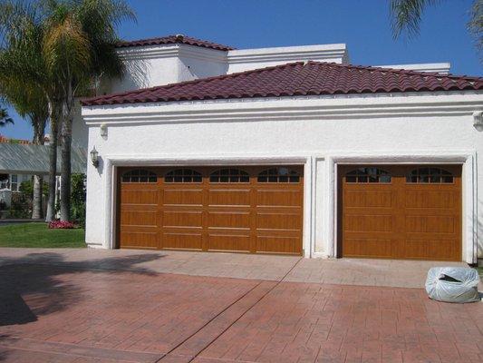 Radford Doors 9185 Chesapeake Dr San Diego Ca Electric Equipment