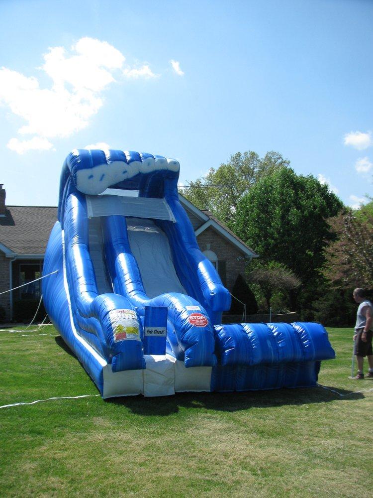 All the Fun Inflatables: 3200 Schneider Dr, O Fallon, MO