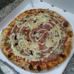 Pizza Ferdi - 22 Fotos - Pizza - 5 avenue Léo Lagrange, Besançon ...