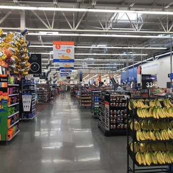 Walmart - (New) 30 Photos & 36 Reviews - Grocery - 9600 N