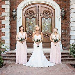 Photo Of Yes I Do Bridal Chandler Az United States A Perfect
