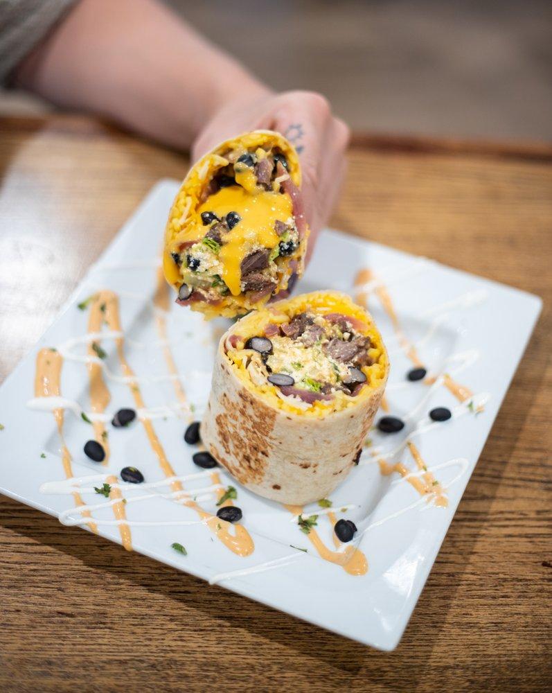 The Tipsy Taco - Old Bethpage
