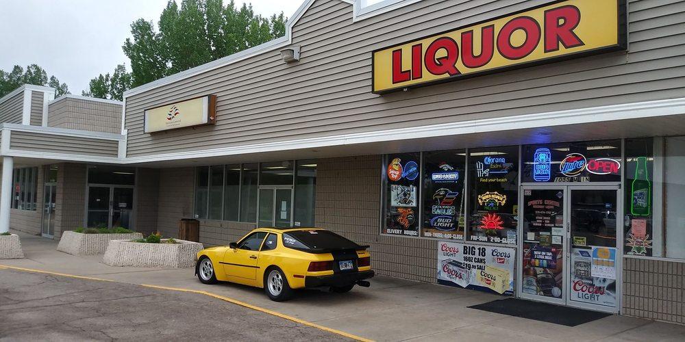 Sports Center Discount Liquor: 1055 Main St, Windsor, CO