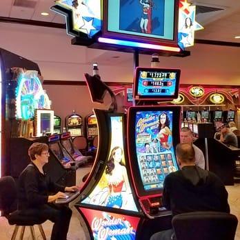 Florence casino buffet