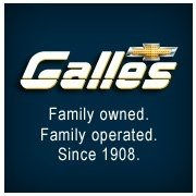 Galles Chevrolet - 35 Reviews - Car Dealers - 2801 University Blvd