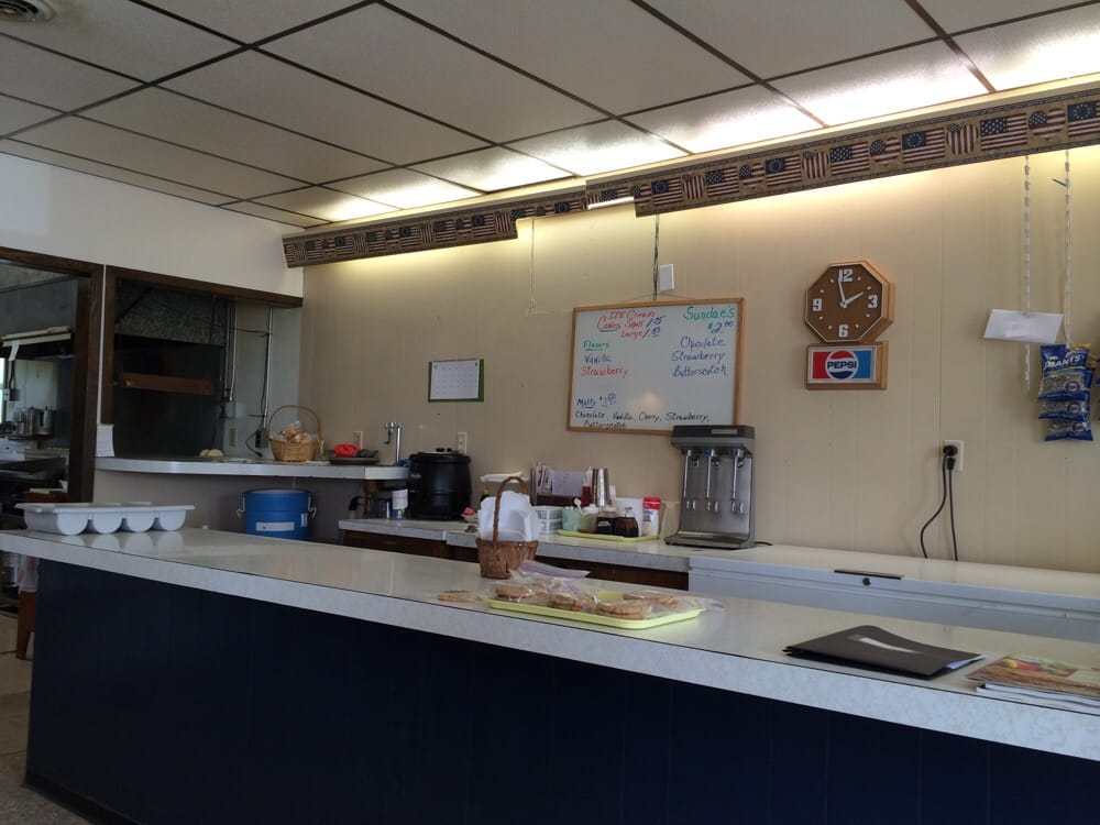 Photo of Rock Lake Cafe: Rocklake, ND
