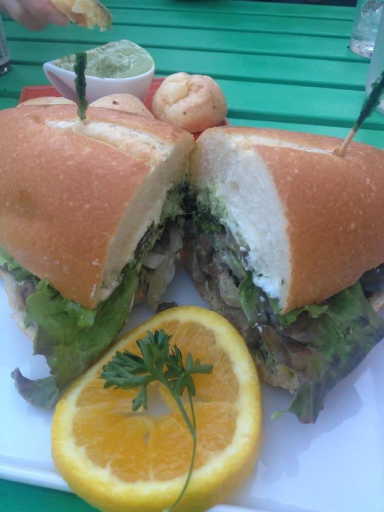 Pedro S Brazil Cafe Berkeley Ca