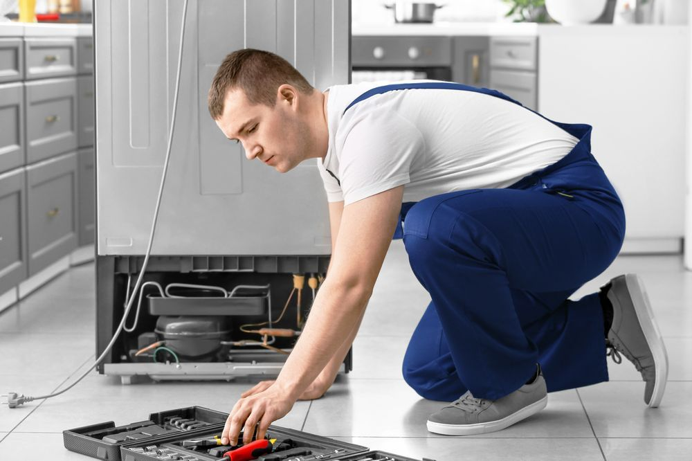 Mike's Appliance Repair: Libertyville, IL