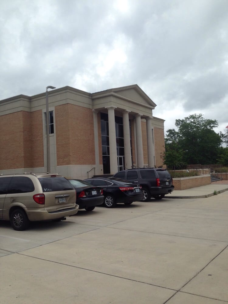 Harrison Country Library System: 12135 Old Hwy 49, Gulfport, MS