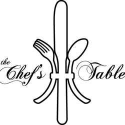 1 The Chef S Table