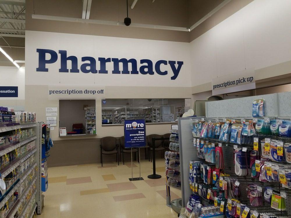 Meijer Pharmacy - Drugstores - 6001 Highland Rd, White Lake, MI ...