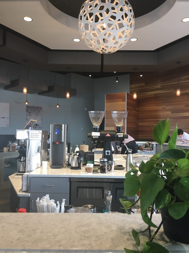 Coffea Roasterie: 500 S Highline Pl, Sioux Falls, SD