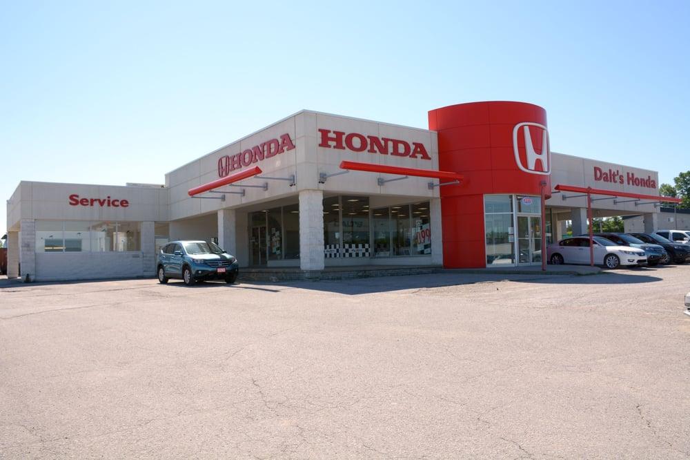 Dalt s honda ricambi e accessori auto 1 500 memorial for Honda florida ave