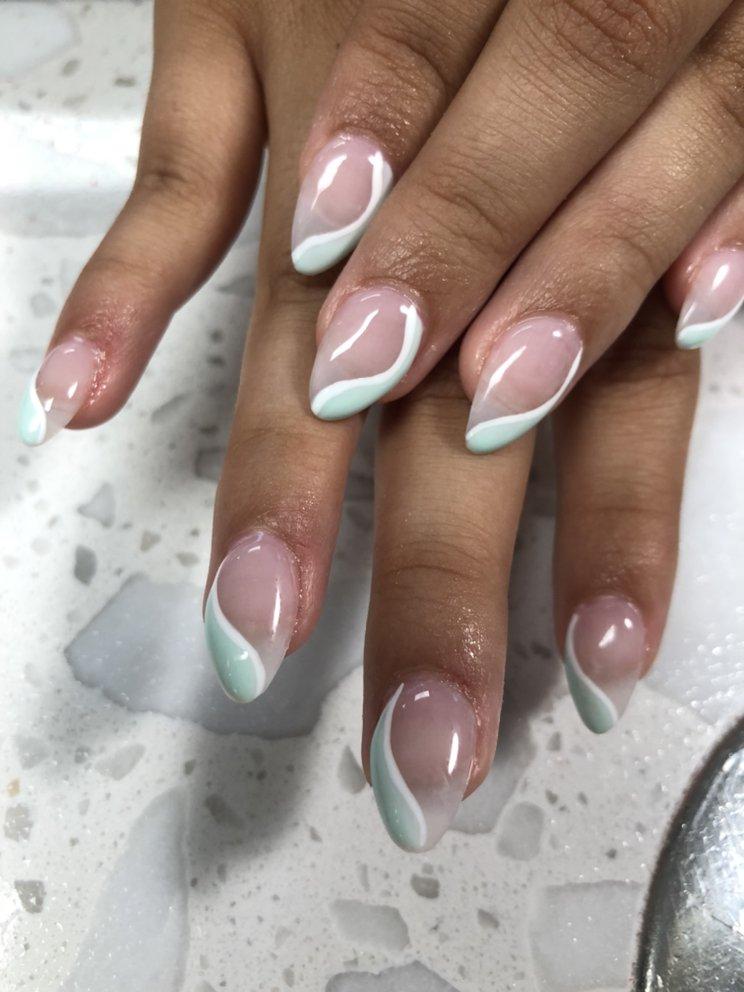 Coho Nails & Spa: 5131 S Florida Ave, Lakeland, FL