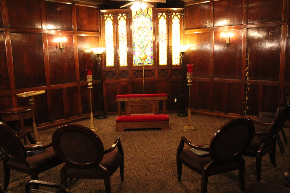 Peter Jarema Funeral Home: 129 East 7th St, New York, NY