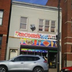 Paleteria Arco Iris 26 Photos 16 Reviews Ice Cream Frozen