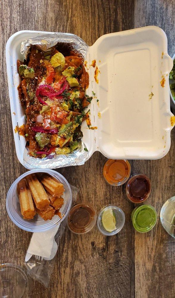 Taco Bamba: 4000 Wilson Blvd, Arlington, VA