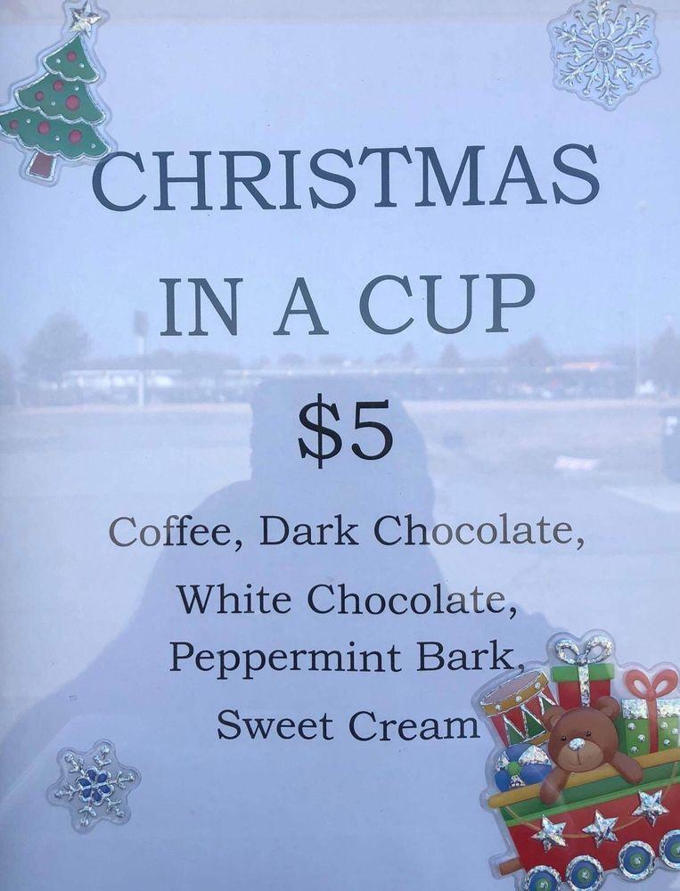 Black Sheep Coffee & Tea: 13840 Market St, Moulton, AL
