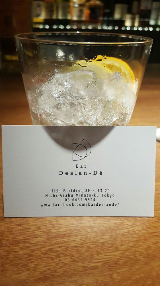 Bar Dealan-Dé