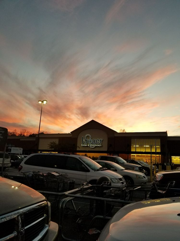 Kroger Store: 1685 Old Pendergrass Rd, Jefferson, GA