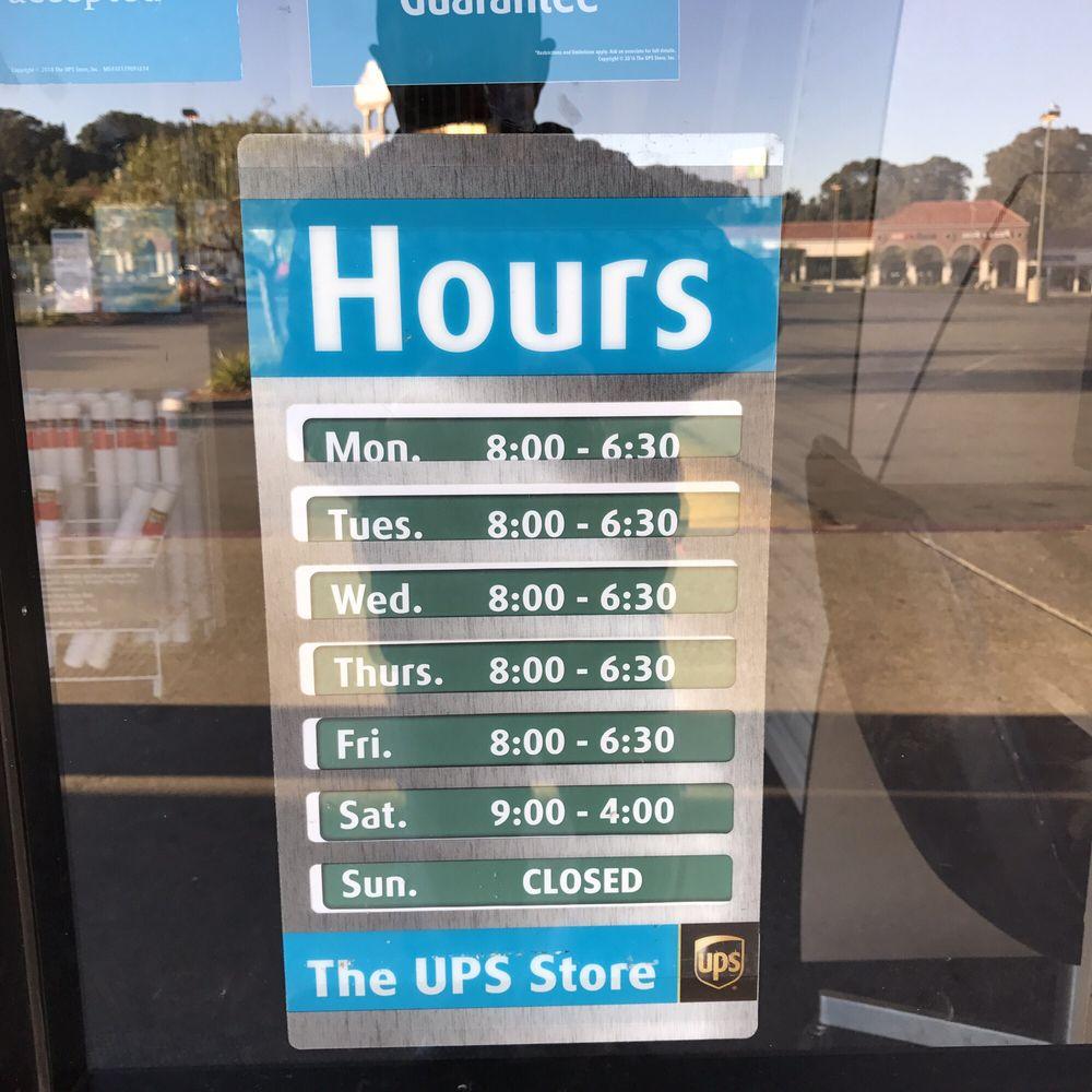 Glass door ups store - The Ups Store 19 Reviews Notaries 106 San Pablo Town Ctr San Pablo Ca Phone Number Yelp