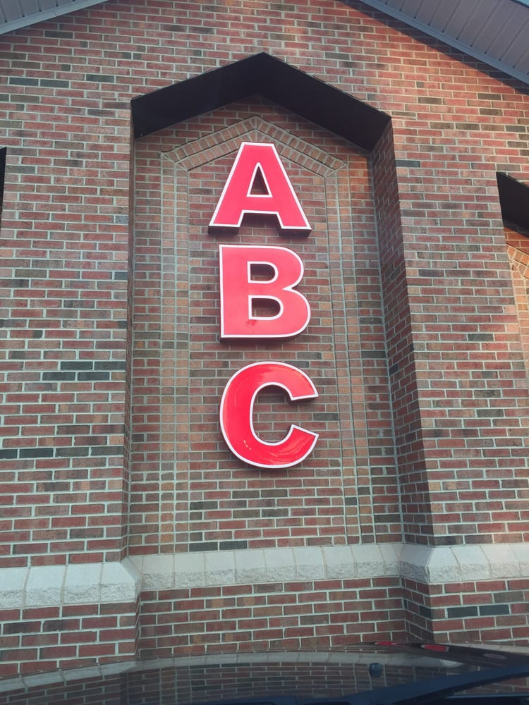 Lincoln County ABC Store: 7531 Waterside Crossing Blvd, Denver, NC