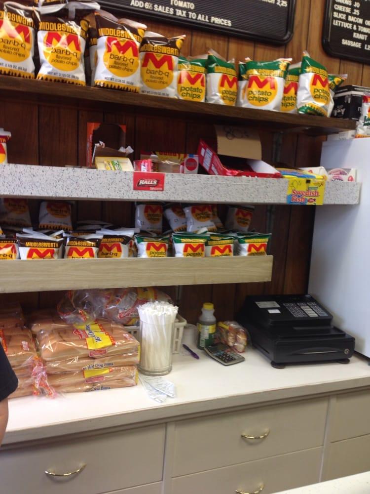 Ferris's Lunch: 218 Barney St, Wilkes Barre, PA