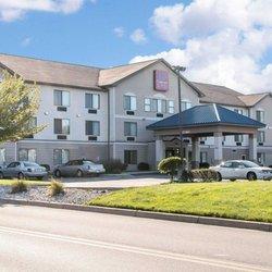 Photo Of Comfort Suites Grandville Grand Rapids Sw Mi United States