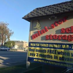 Bon Photo Of Mini Stor   San Rafael, CA, United States