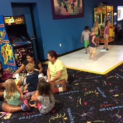 26 reviews of Pump It Up of Central Houston