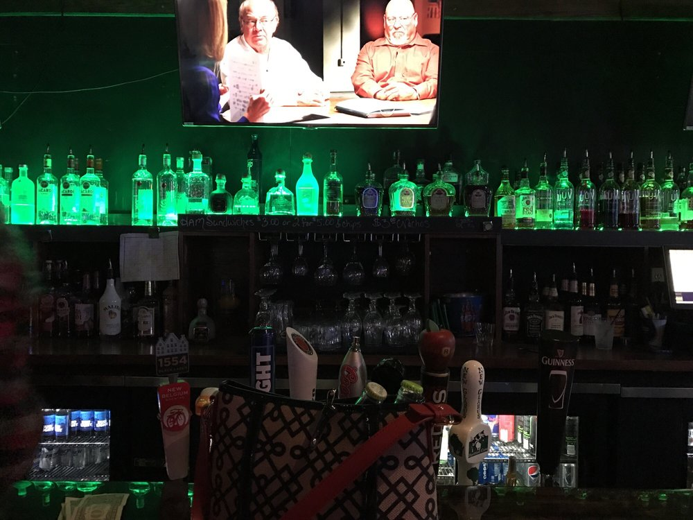 Uptown Bar: 416 E Main St, Watertown, WI