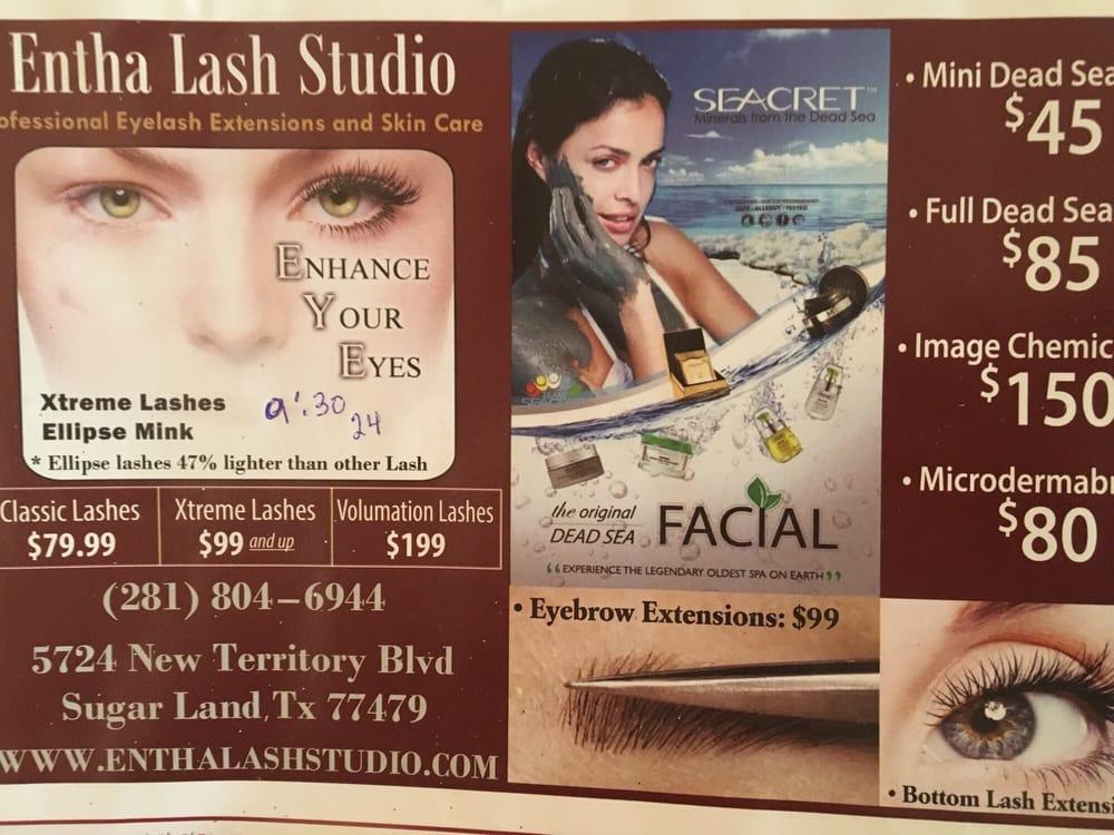 Entha Lash Studio 67 Photos 35 Reviews Permanent Makeup 5724