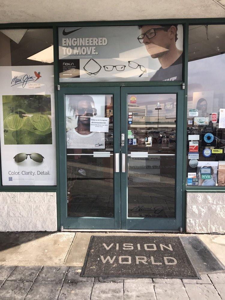 vision world 13 reviews optometrists 660 stewart ave garden city ny phone number yelp