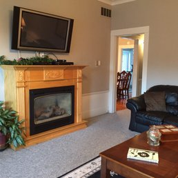 Photo Of Stahler House Of Ashland   Ashland, OR, United States. Living Area