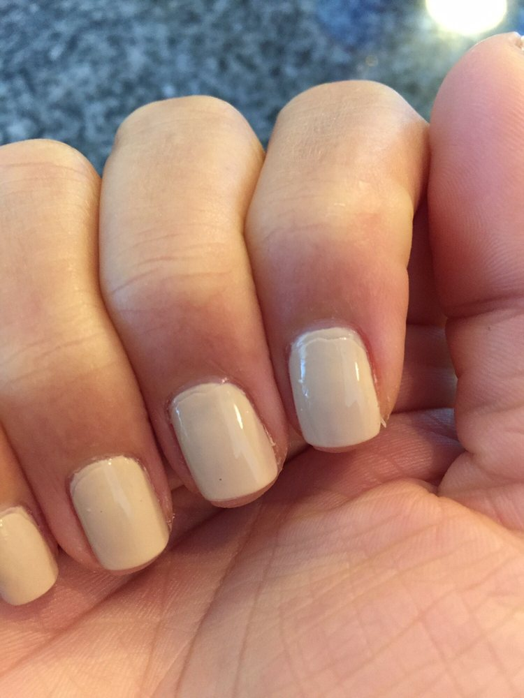 Photo Of Village Spa Nails Raleigh Nc United States Can You See