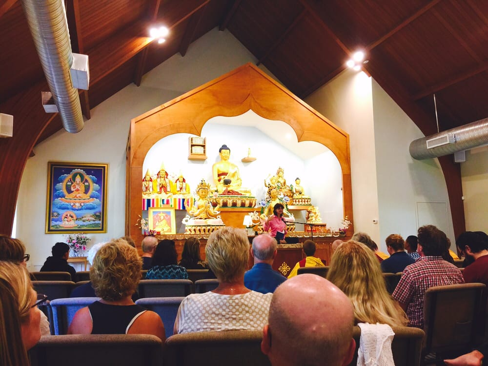 Kadampa Meditation Center Maryland - 64 Photos - Buddhist ...