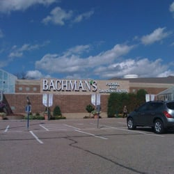 Bachmans Floral Gift Garden Eden Prairie Nurseries