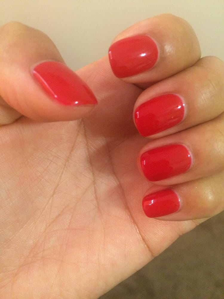 Bubbles And Polish Nail Studio Westford Hession Hairdressing