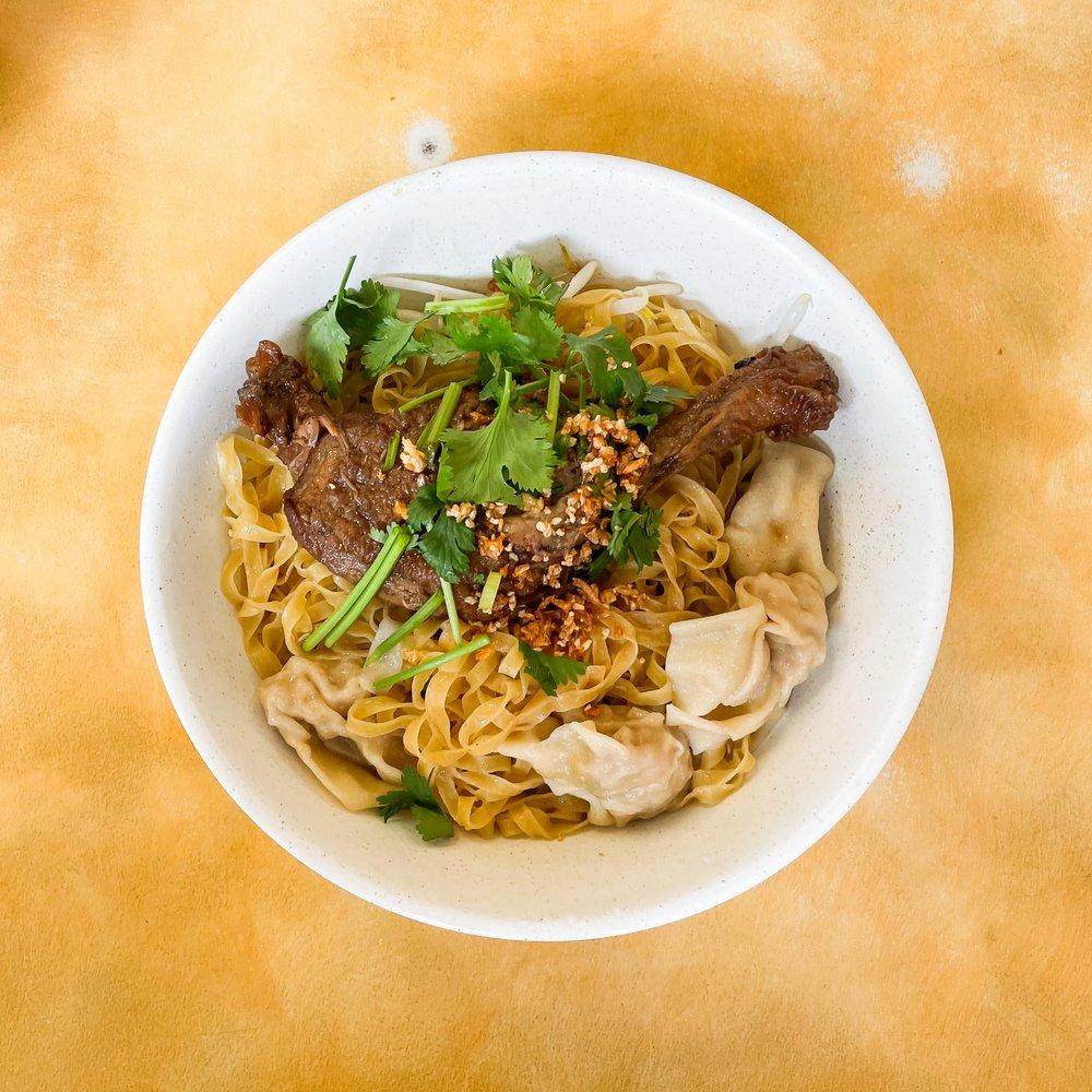 Hai Ky Noodles