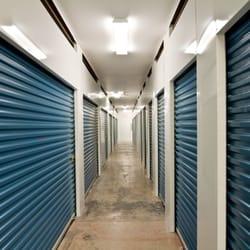 Photo Of Secure Storage   Hillsboro, OR, United States. Inside Storage Units