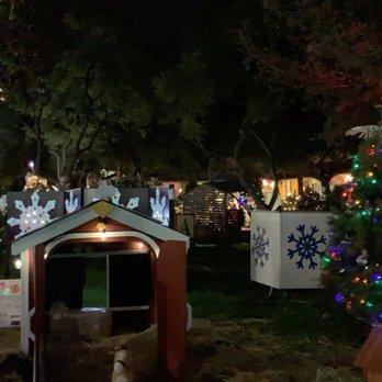 Christmas In The Park.Christmas In The Park 2421 Photos 618 Reviews Festivals 171