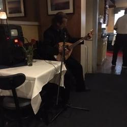 Kostas Cafe Dallas Tx